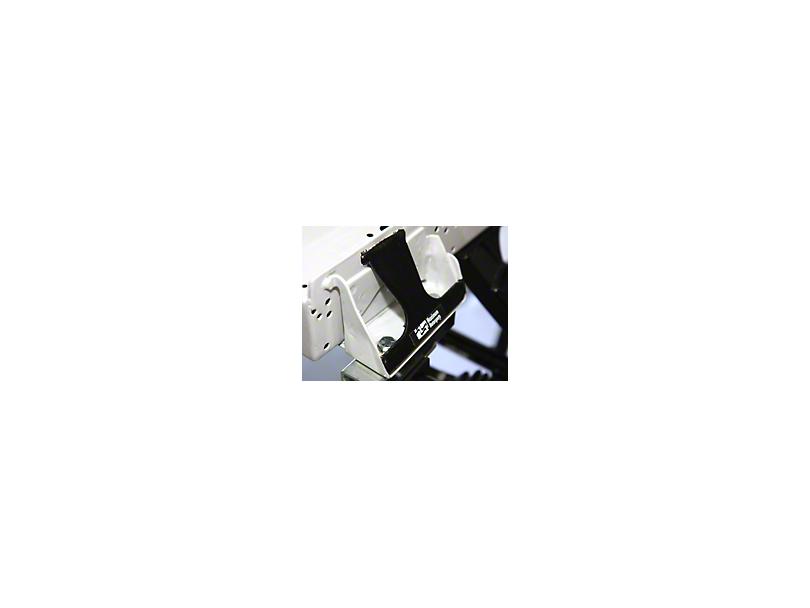 Maximum Motorsports MM Front Swaybar Bracket Reinforcement Kit (79-93 All)