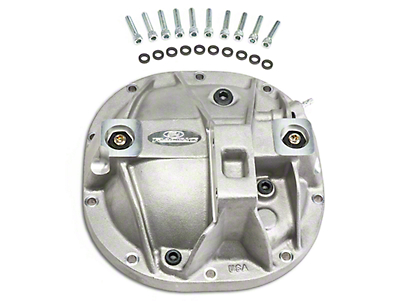 Maximum Motorsports Modified Ford Performance IRS Differential Cover (99-04 Cobra)