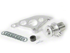 Maximum Motorsports Quadrant & Firewall Adjuster Kit (82-04 All)