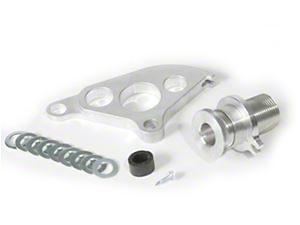Maximum Motorsports Quadrant & Firewall Adjuster Kit (82-04 All)