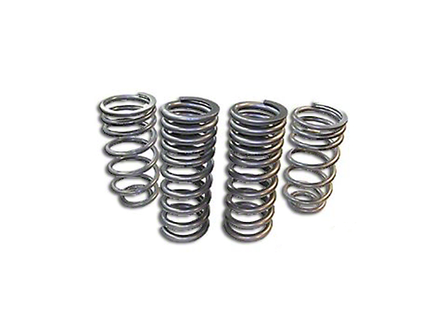 Maximum Motorsports Road & Track Lowering Springs (96-98 Coupe; 99-04 GT Coupe)