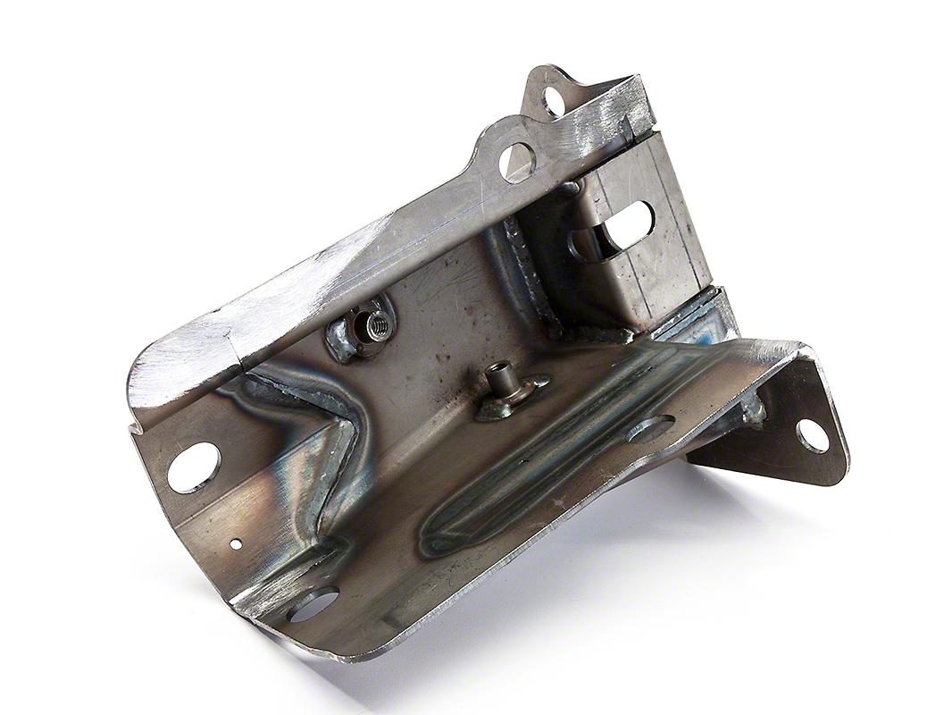 Maximum Motorsports Roll Bar Support Brackets (05-14 All)