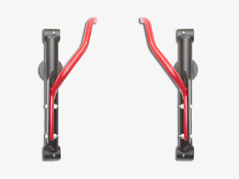 Maximum Motorsports Sport Series Rear Lower Control Arms (99-04 All, Excluding Cobra)
