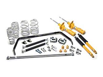 Maximum Motorsports Road & Track Suspension System (05-10 Coupe)