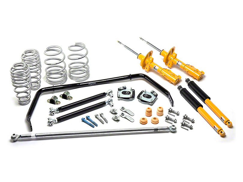 Maximum Motorsports Road & Track Suspension System (11-14 Coupe)