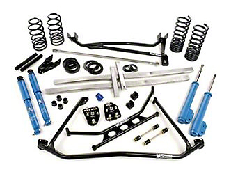 Maximum Motorsports Sport Suspension System (87-89 Coupe, Hatchback)