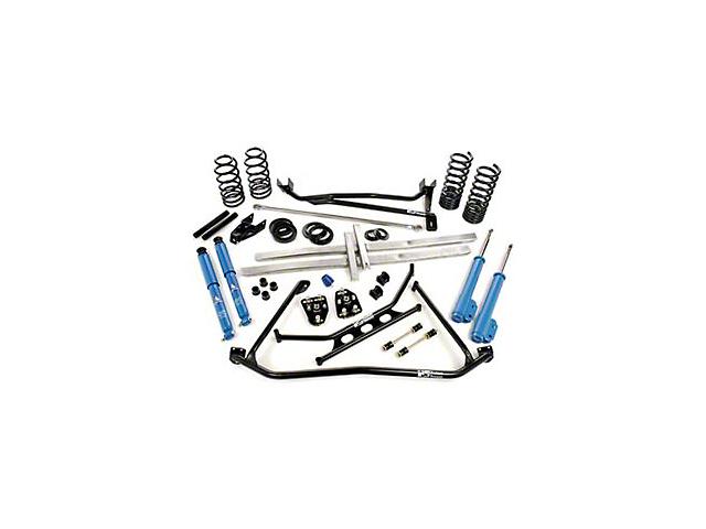 Maximum Motorsports Sport Suspension System (90-93 Coupe, Hatchback)