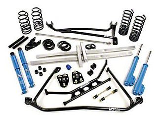 Maximum Motorsports Sport Suspension System (90-93 Convertible)