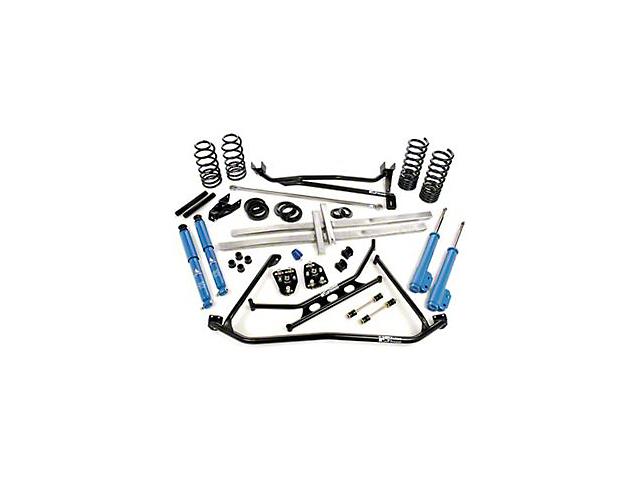 Maximum Motorsports Sport Suspension System (94-95 Coupe)