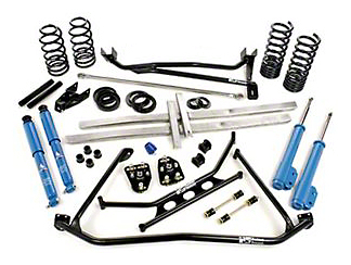 Maximum Motorsports Sport Suspension System (94-95 Coupe)