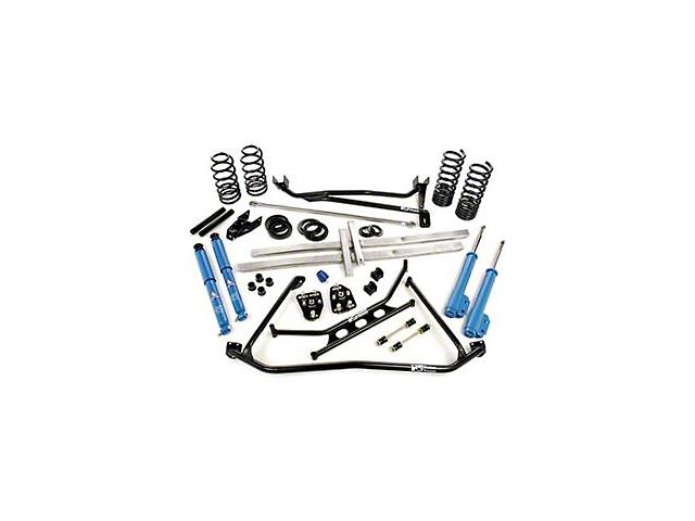 Maximum Motorsports Sport Suspension System (94-95 Convertible)