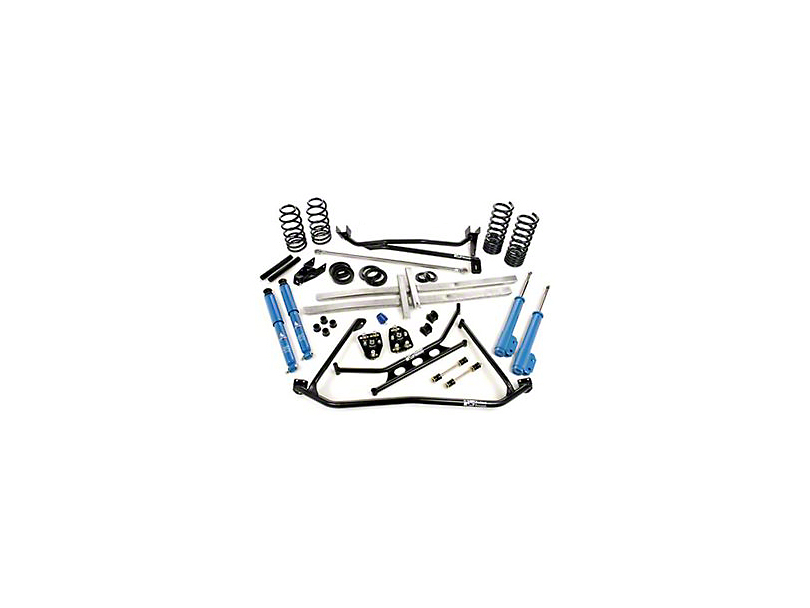 Maximum Motorsports Sport Suspension System (99-04 GT Coupe)