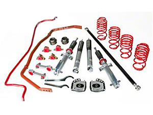 Maximum Motorsports Sport Suspension System (05-10 All)