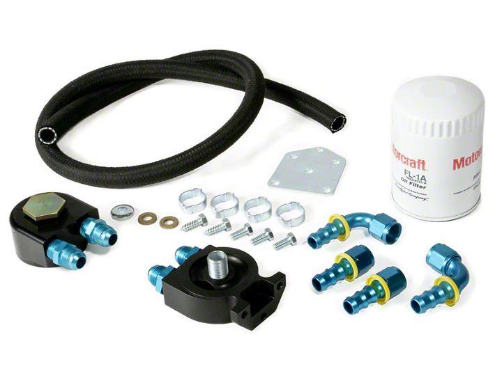 How To Install Maximum Motorsports Standard Duty Oil Filter