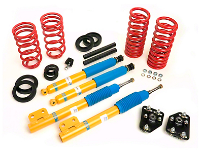 Maximum Motorsports Starter Suspension System (87-89 All)
