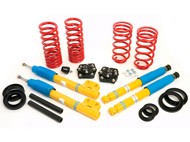 Maximum Motorsports Starter Suspension System (94-98 All; 99-04 GT)