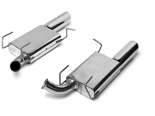 MAC Axle-Back Exhaust (11-14 V6)