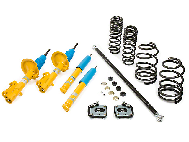 Maximum Motorsports Starter Suspension System (07-12 GT500)