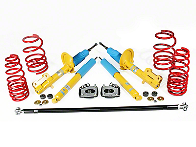 Maximum Motorsports Starter Suspension System (05-10 GT, V6)