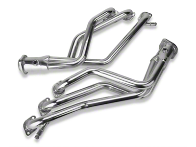 MAC 1-5/8 in. Ceramic Long Tube Headers (99-00 V6)