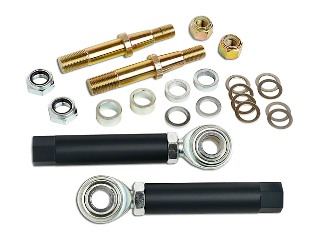 Maximum Motorsports Tapered-Stud Style Bumpsteer Kit (94-04 All)