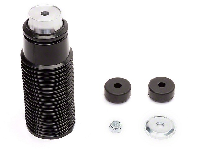 Maximum Motorsports Upper Shock Mount for Non-Coilover MM Series Shocks (79-04 All, Excluding 99-04 Cobra)