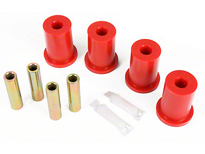 Maximum Motorsports Urethane IRS Swap Subframe Bushing Kit (79-98 All)