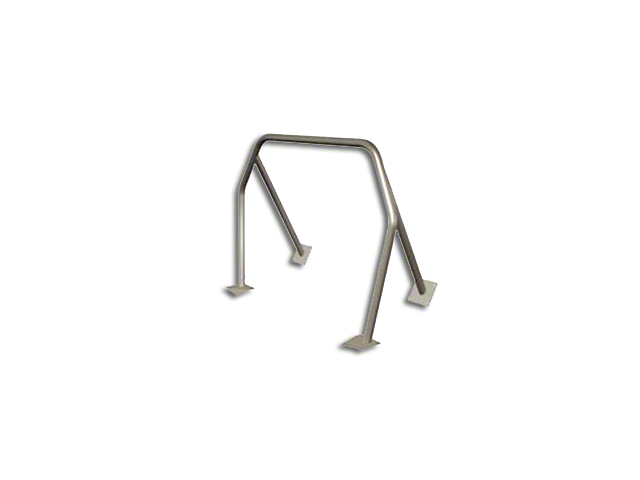 Maximum Motorsports 4-Point Street Roll Bar (94-04 Convertible)