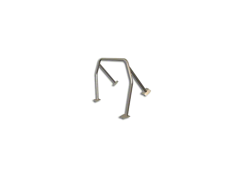 Maximum Motorsports 4-Point Street Roll Bar (94-04 Coupe)