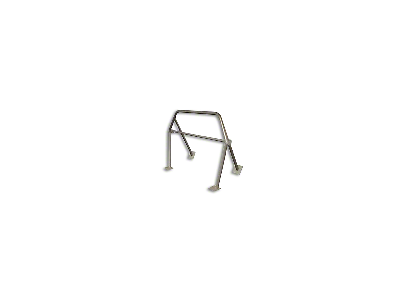 Maximum Motorsports 4-Point Sport Roll Bar (94-04 Convertible)