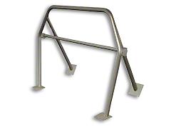 Maximum Motorsports 4-Point Sport Roll Bar (94-04 Convertible)