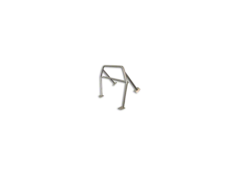 Maximum Motorsports 4-Point Sport Roll Bar (94-04 Coupe)