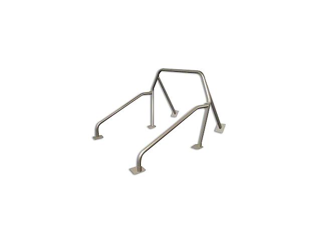 Maximum Motorsports 6-Point Roll Bar w/o Harness Mount (94-04 Convertible)