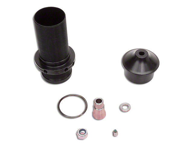 Maximum Motorsports Competition Coil-Over Shock Mount Kit for MM Yellow Series Shock (79-04 All, Excluding 99-04 Cobra)