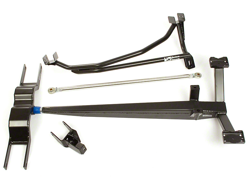 Maximum Motorsports Heavy Duty Torque-Arm Package (99-04 GT)