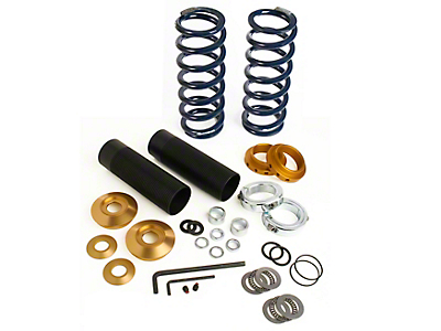 Maximum Motorsports Front Coil-Over Conversion Kit for Bilstein Struts (79-04 All)