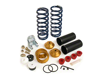 Maximum Motorsports Rear Coil-Over Conversion Kit for Bilstein Struts (79-04 All, Excluding 99-04 Cobra)