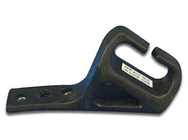 Roush Seat Belt Guide for Roush Styling Bar (99-04 Convertible)