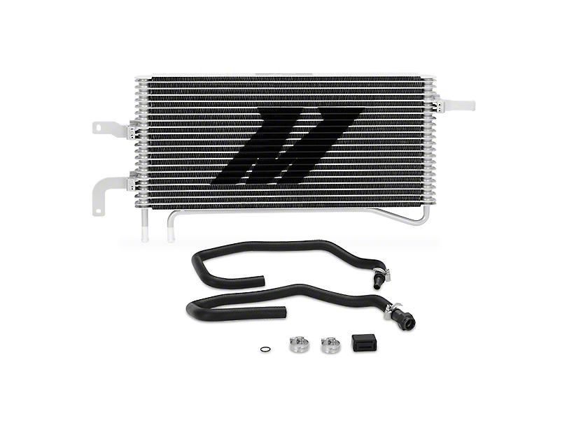 Mishimoto 6R80 Automatic Transmission Cooler (15-17 GT, EcoBoost, V6)