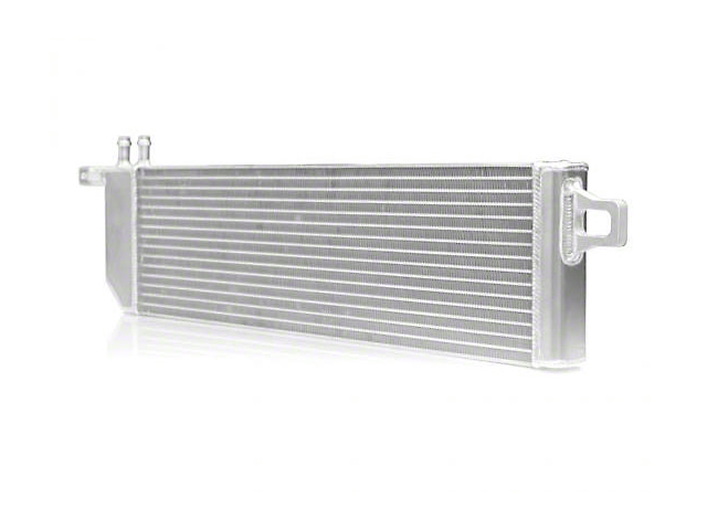 C&R Racing Performance Transmission Cooler (15-17 GT w/ Automatic Transmission)