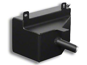 C&R Racing Engine Coolant Reservoir - Satin Black (05-10 GT)