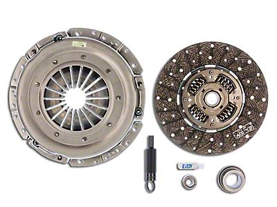 Exedy Mach 400 Stage 2 Clutch for Tremec Transmissions - 26 Spline (Late 01-04 GT; 99-04 Cobra; 03-04 Mach 1)