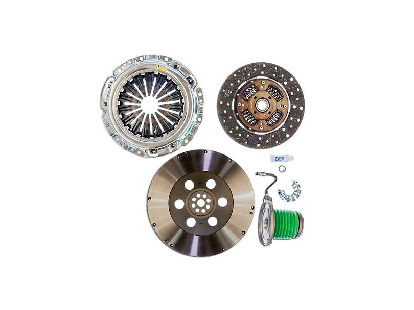 Exedy Stage 1 Clutch Kit (05-10 V6)