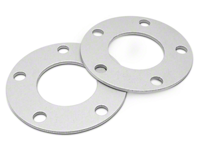 Eibach Pro-Spacer Hubcentric Wheel Spacers - 5mm - Pair (94-14 All)