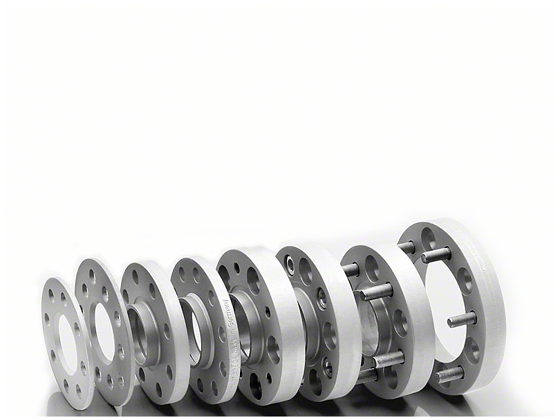 Eibach Pro-Spacer Hubcentric Wheel Spacers - 45mm - Pair (94-04 All)