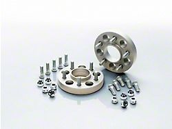 Eibach 35mm Pro-Spacer Hubcentric Wheel Spacers (15-21 All)
