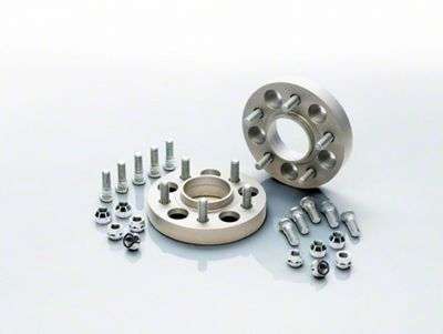 Eibach 20mm Pro-Spacer Hubcentric Wheel Spacers (15-19 All)