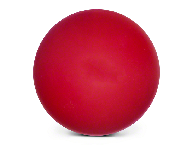 Alterum Red Shift Knob (79-04 All)