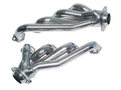 MAC 1-5/8 in. 351W/5.8L Swap Ceramic Shorty Headers (79-93 All)