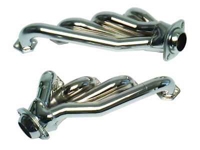 MAC 1-5/8 in. 351W/5.8L Swap Chrome Shorty Headers (79-93 All)